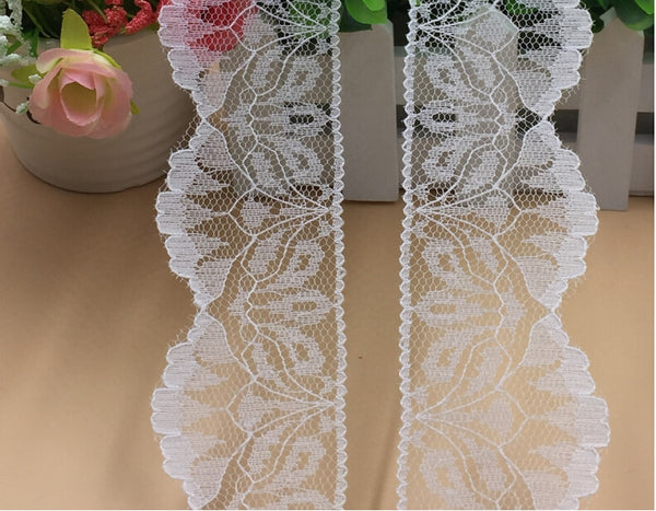 High-quality Lace Accessories Cheap Fine Cotton Lace