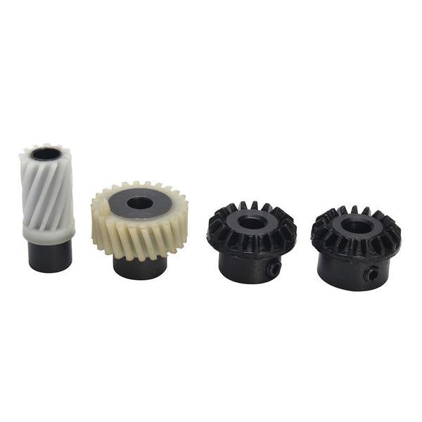 Durable 4 pcs Hook Drive Gear Set