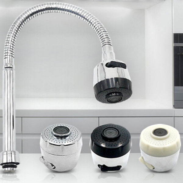 Faucet Water Bubbler Shower Nozzle