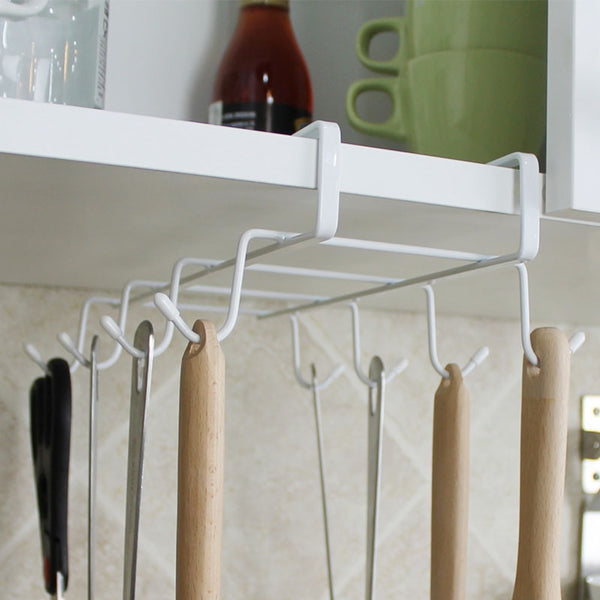 Kitchen Storage Rack Hanging Coffee Cup