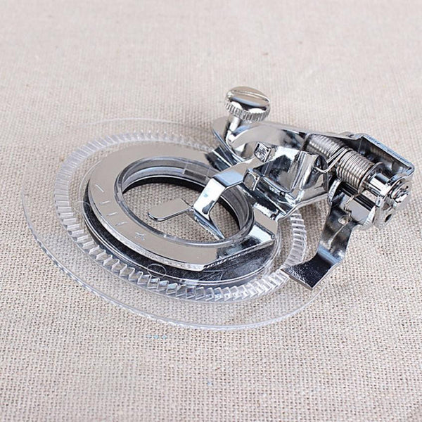 Flower Stitch Presser Foot