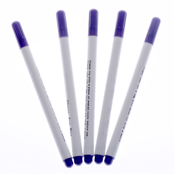 Erasable Fabric Marking Pen 4 Piece Set