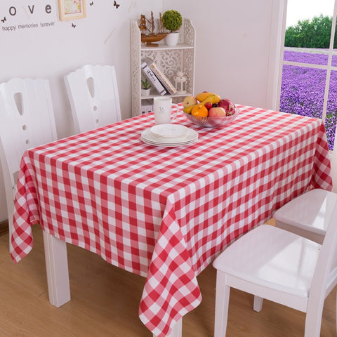 Rectangular Table cloth