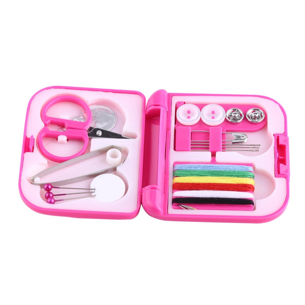 2 Design Portable Cute Sewing Kit Set