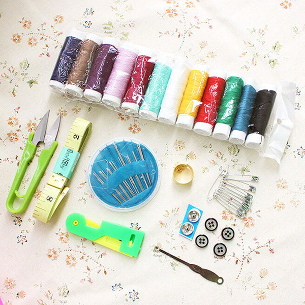 Sewing Tools Kit Crochet Full Set