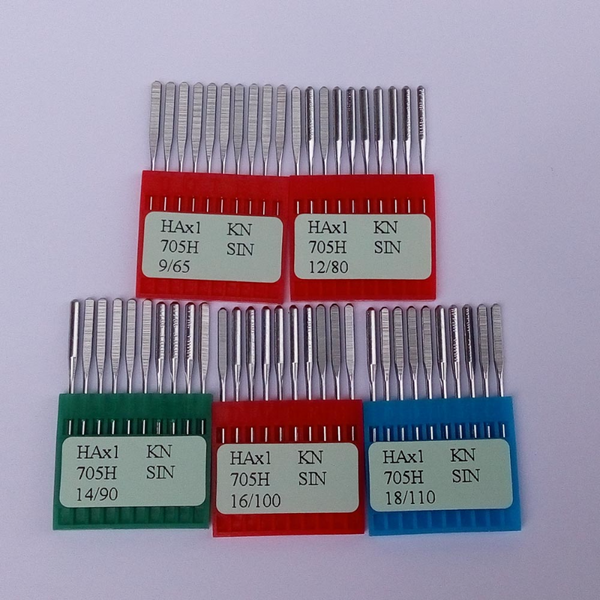 Domestic Embroider Sewing Machine Needles