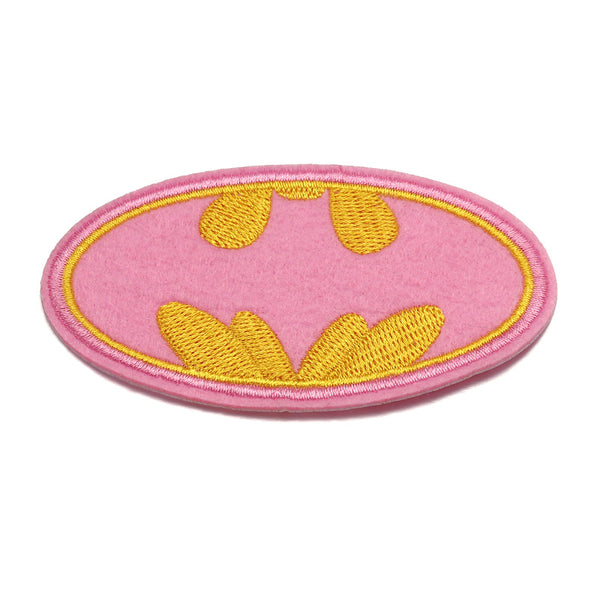3 Colors Batman Ironing Patch