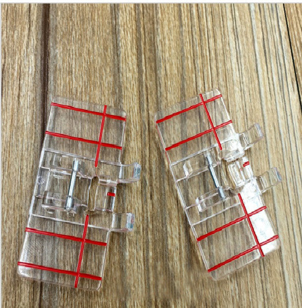 Presser foot Border Guide Foot 605