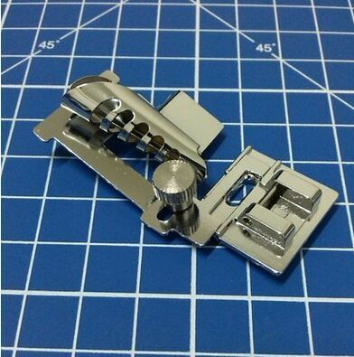 Shell Hemmer Presser Foot