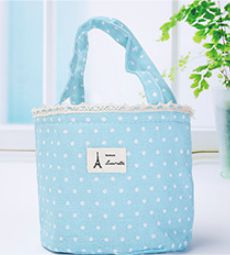 "Cotton Storage Bags (6"" x 7"")"