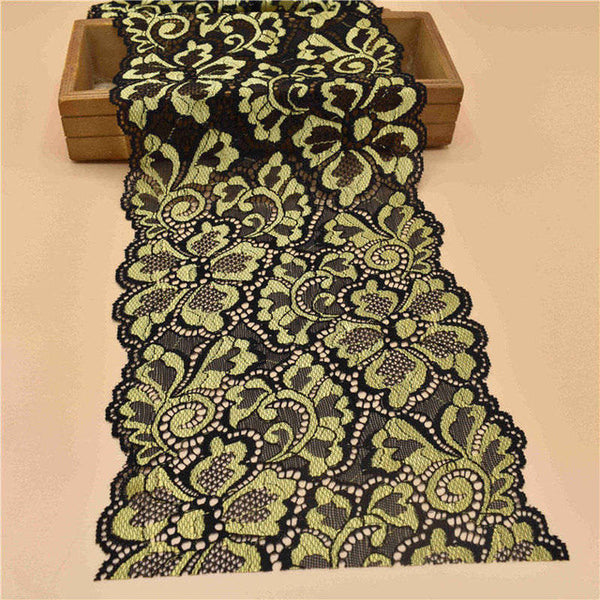 Nigerian African Lace