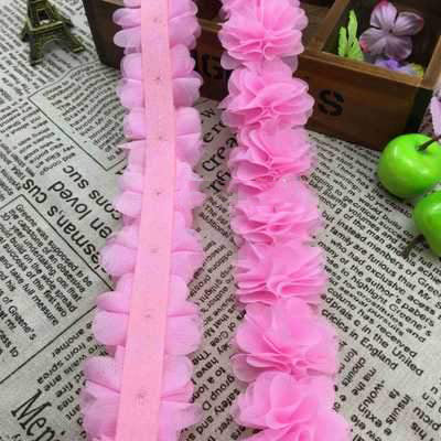 New 26 pcs 8 leaves flowers Three-Dimensional Flowers Decoration