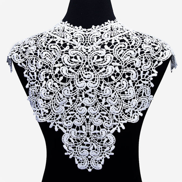 Venise Lace Applique