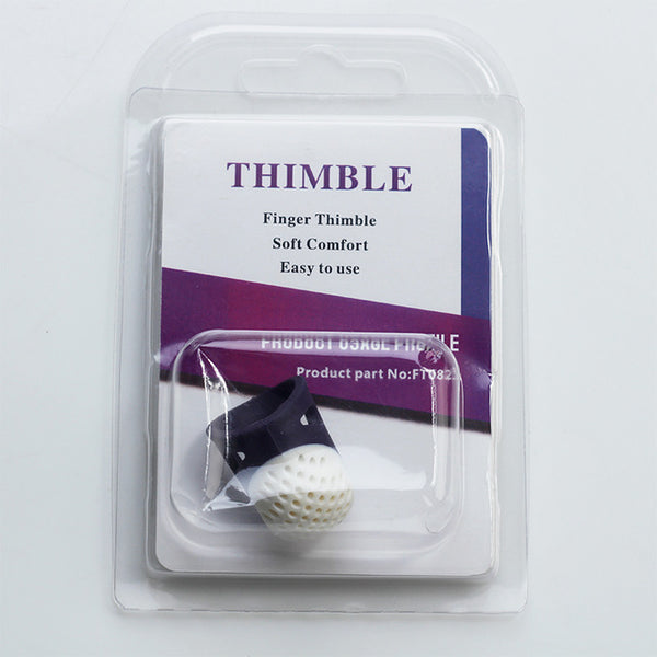 Comfortable Thimble Finger Protector