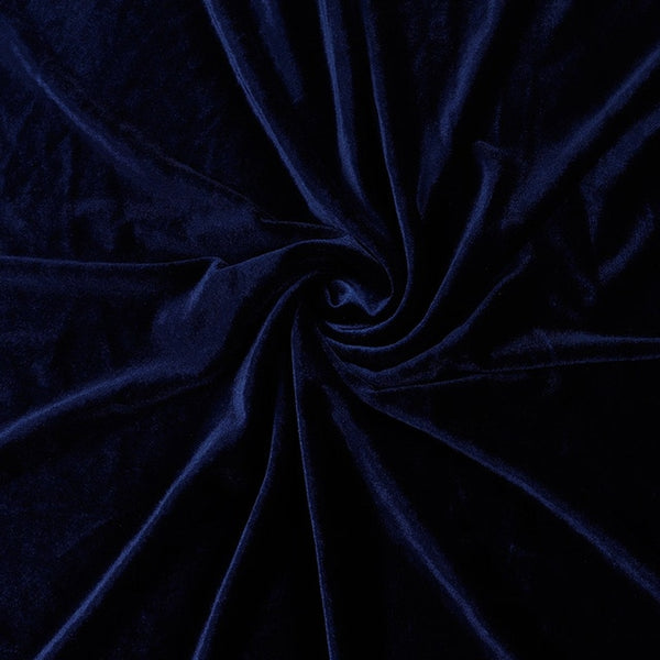 "Gorgeous Silk Fabric (50"" x 63"") Velvet Fabric Cloth"