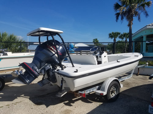 2011 Action Craft 1600