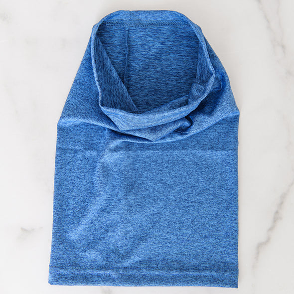 Youth Neck Buff | Blue