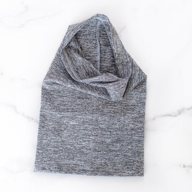 Youth Neck Buff | Gray