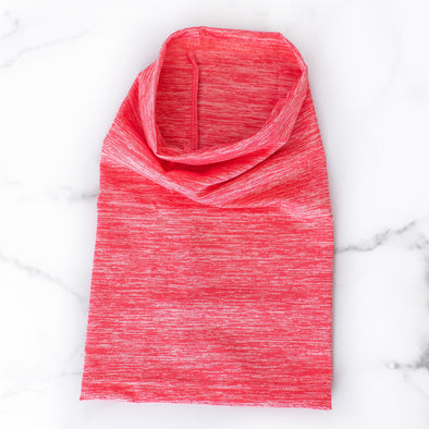 Youth Neck Buff | Red