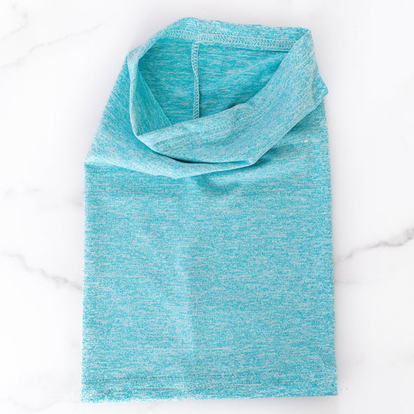 Youth Neck Buff | Light Blue