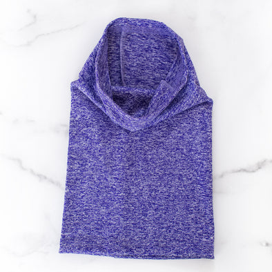 Youth Neck Buff | Purple