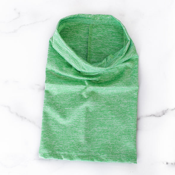 Youth Neck Buff | Green