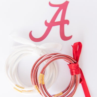 University of Alabama Set