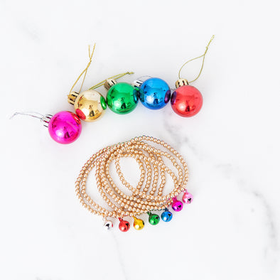 Jingle All the Way Bracelets