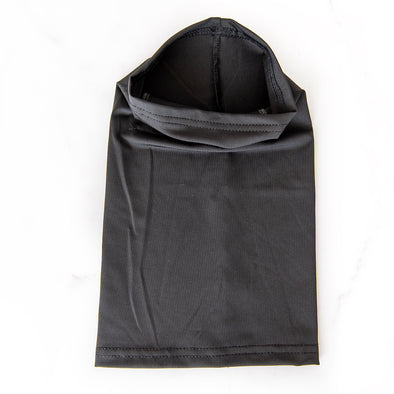 Youth Neck Buff | Black