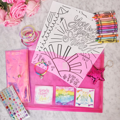 Shining Star Truth-Filled Activity Kits