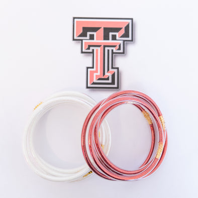 Texas Tech Set