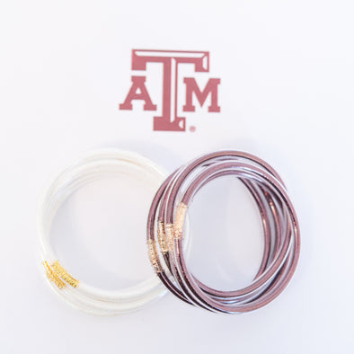 Texas A&M Set