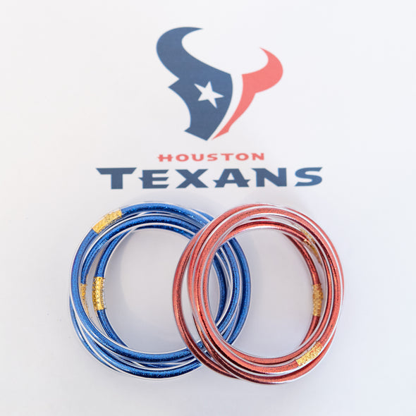 Texans Set