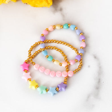 Magical Bracelet Set of 3