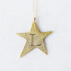 Antique Large Star
