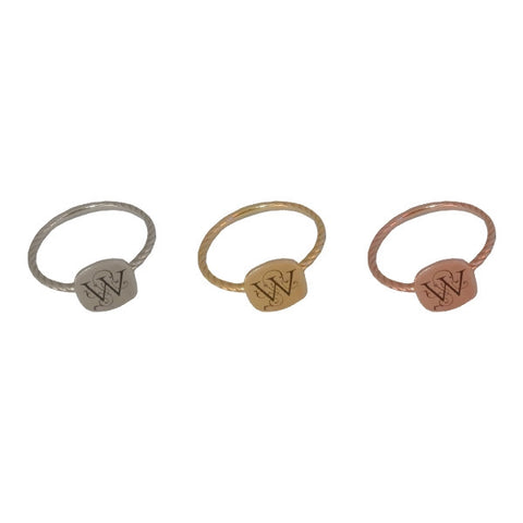 Antique Signet Ring | 14-Karat