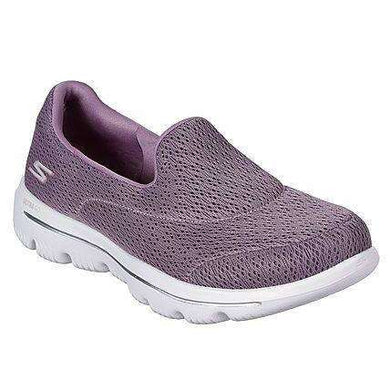 Skechers Go Walk Evolution Ultra Mauve