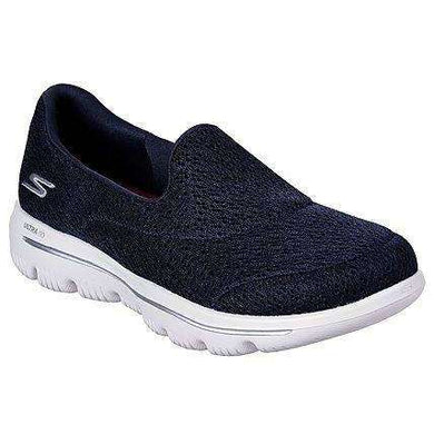Skechers Go Walk Evolution Ultra Navy