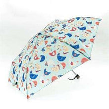 Compact Umbrella Eco Chic Chicken