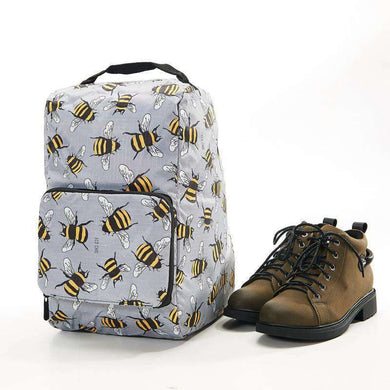 Eco Chic Foldable Bootbag (6 Patterns)