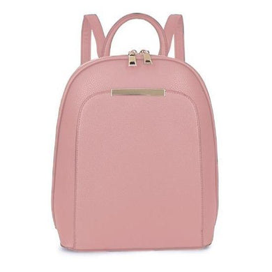 Back Pack Front and Middle Compartments (Available In 6 colours )