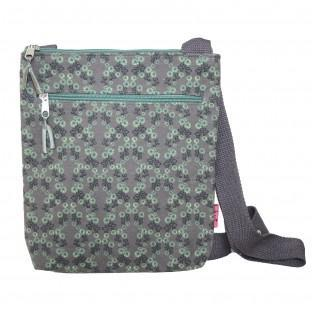 Messenger Bag (5 colours/designs)