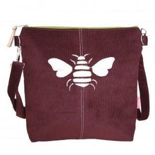 Gold Bee Messenger Bag (2 Colours)