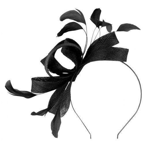 Fascinator (4 Colours)