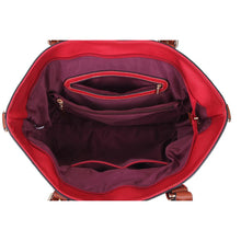 Missy Shoulder Bag With adjustable fastener (available in 6 colours)