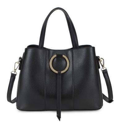 Ladies Grab Bag With Detachable Shoulder Strap