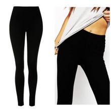 Soft Feel Leggings (3 Colours)