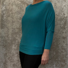 D.E.C.K Cowl Fine Knit Sleeved Jumper (3 colours)
