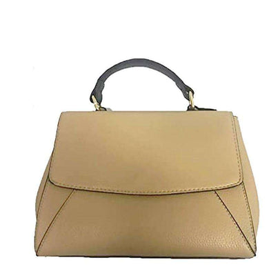 Envy Structured Grab Bag Camel