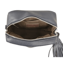 Crossbody Bag With Tassel (4 Colours)